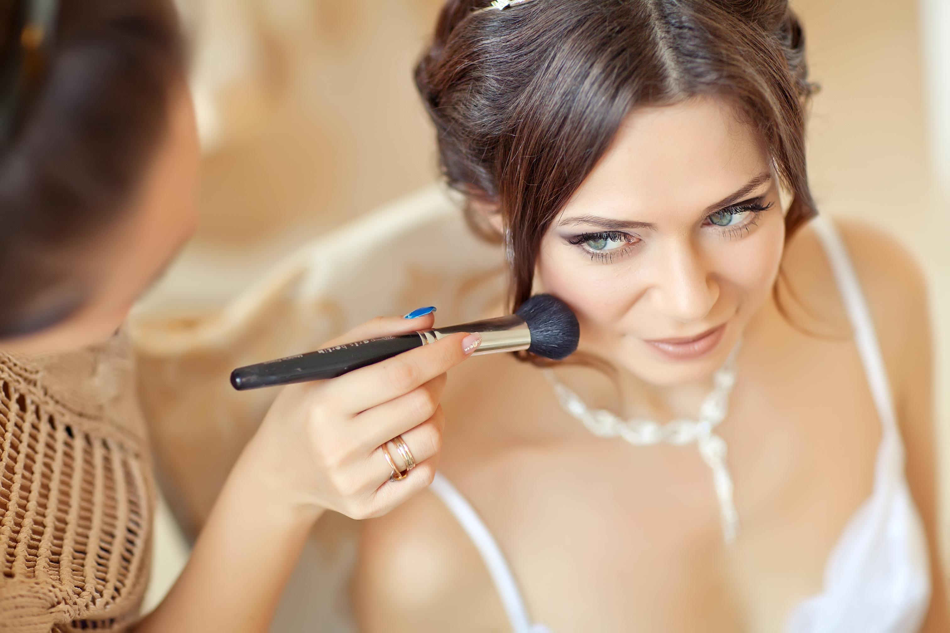 Boca Raton Bridal Makeup